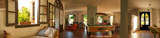Tolox, Spanien: Salón