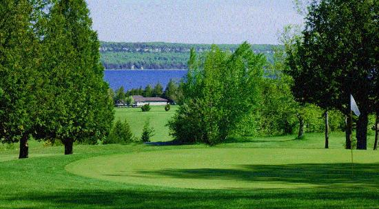 ‪Wiarton Golf Club‬