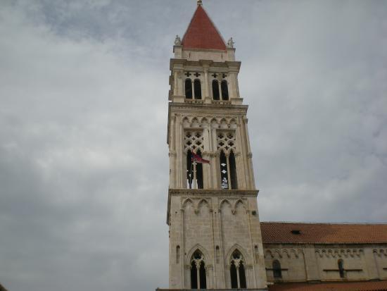 Citta foto di sito storico di trogir trogir tripadvisor for Sito storico