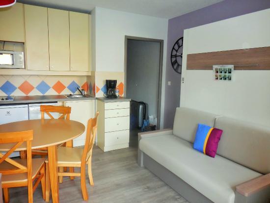 le studio photo de pierre vacances r sidence les citronniers menton tripadvisor. Black Bedroom Furniture Sets. Home Design Ideas