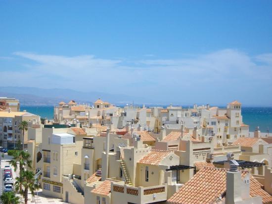 Apartamentos maracay roquetas de mar espagne voir les for Apart hotel espagne