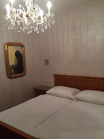 An der Wien: Habitacion