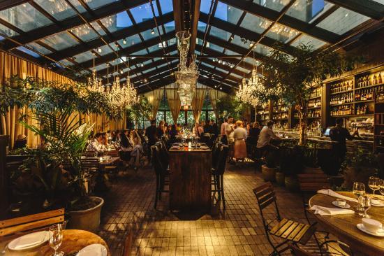 Nomo Soho Hotel Updated 2018 Prices Amp Reviews New York