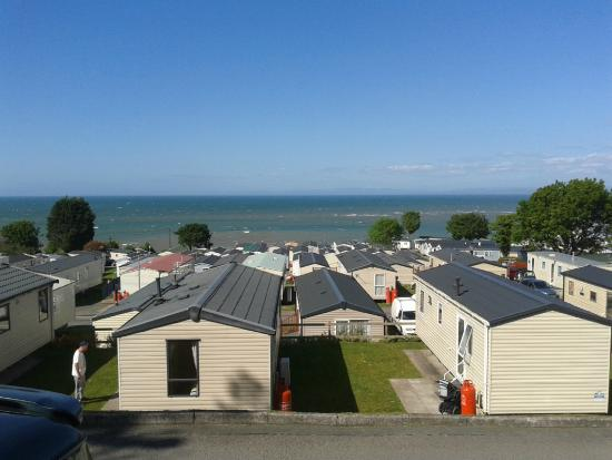 pictures of site and caravan quay west holiday park. Black Bedroom Furniture Sets. Home Design Ideas