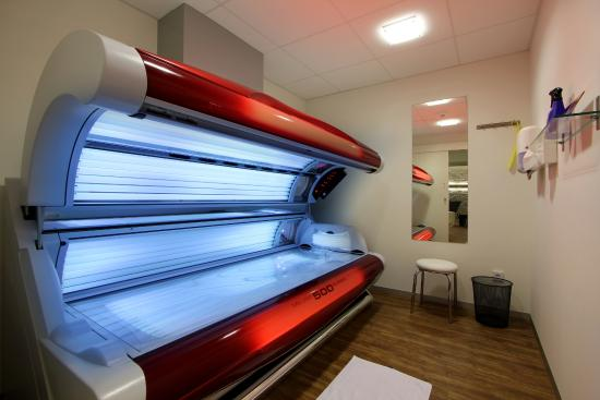 Parkhotel Donauworth : Solarium