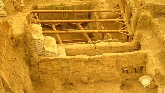 Catalhoyuk, Turkey: Çatalhöyük