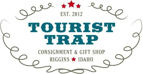Tourist Trap Consignment & Gift Shop