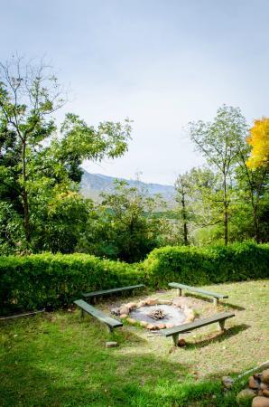 Ukholo Lodge