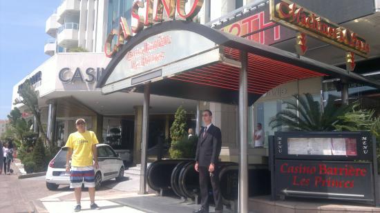Casino Barrière Les Princes : MUITA DIVERSÃO
