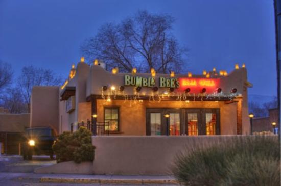 Inexpensive Mexican food to go - Review of Bumble Bee's Baja