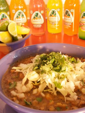 Mexican Food Restaurants In Santa Fe New Mexico