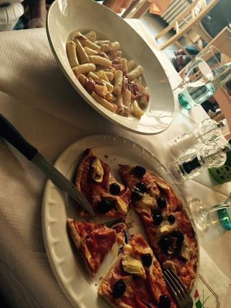 Pizzeria La Cresta
