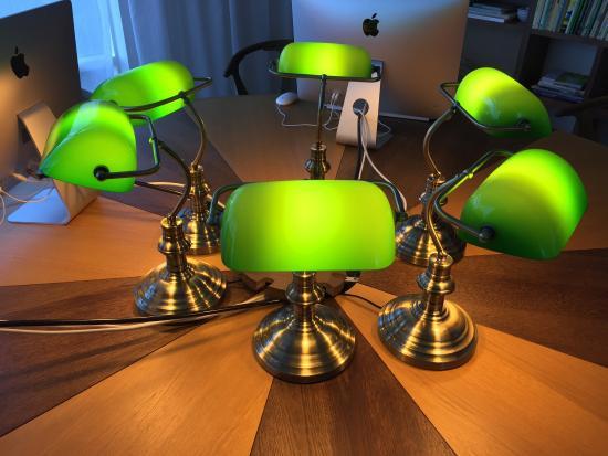 Landvetter Airport Hotel: Business Table