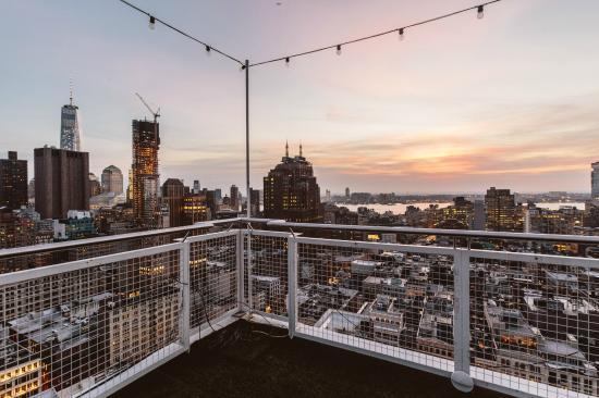Nomo Soho Hotel Updated 2018 Prices Reviews New York City Tripadvisor