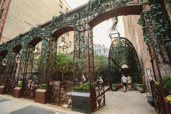 Photo of NoMo SoHo Hotel New York City
