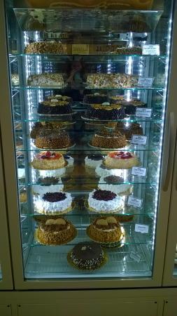 Panna & Cioccolato : vetrinette