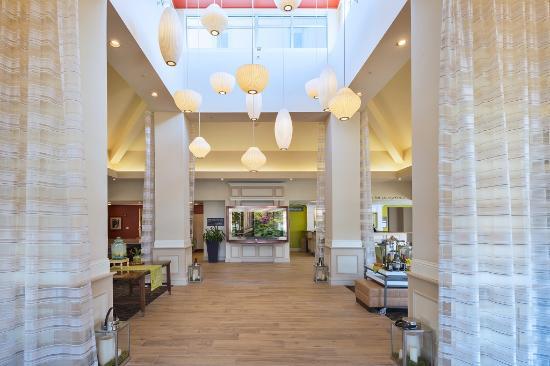 Hilton Garden Inn Philadelphia / Fort Washington
