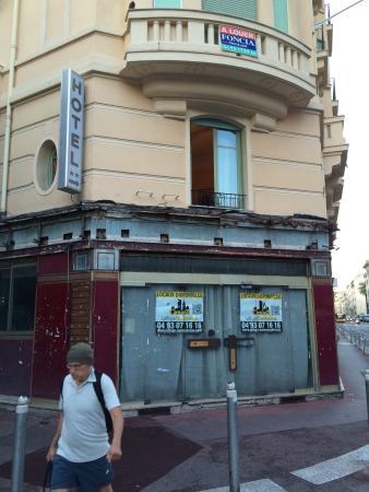 Hotel De La Buffa: photo0.jpg