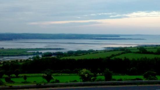 Dungarvan, Irland: Seaview Guesthouse