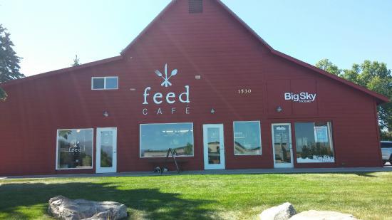 Feed Cafe