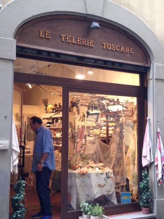 Le Telerie Toscane