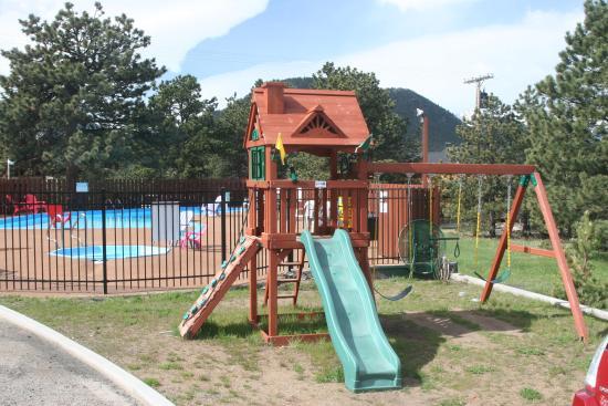 Hotel Estes: Playground