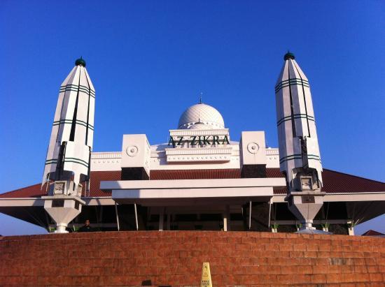 Masjid Muammar Qadafi