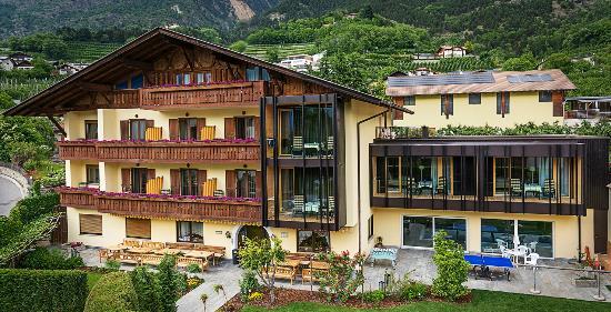 Hotel Obermoosburg