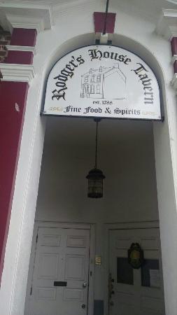 Rodger's House Tavern