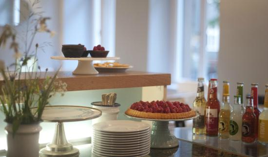 FELLFISCH, Cafe & Jewellery: Fellfisch Cafe und Schmuck