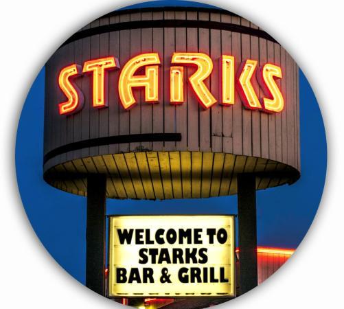 Starks Saloon