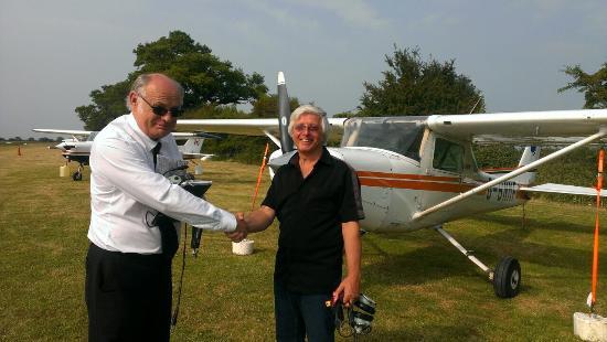 Skyward Flight Training