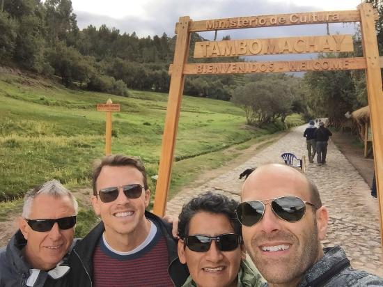 Peru Trek 4 Good: Cusco with Yure!