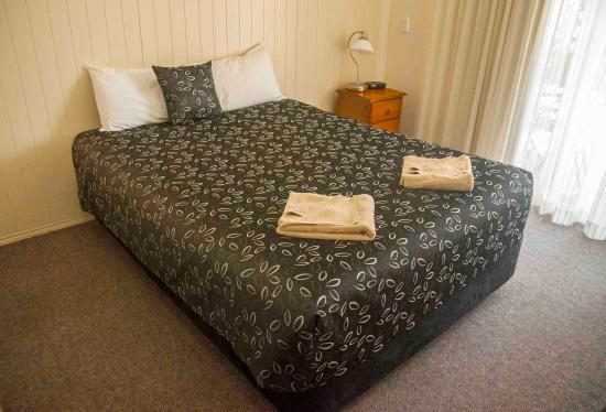 Redland Bay Motel: Rooms
