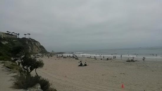 Dana Point, CA: Salt Creek Beach