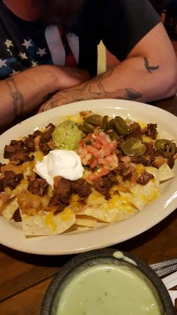 Casa Ole' Mexican