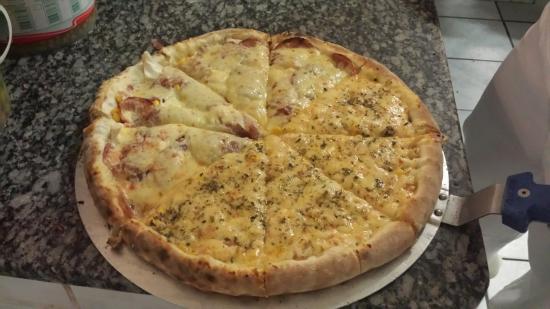 Giardino Pizzaria