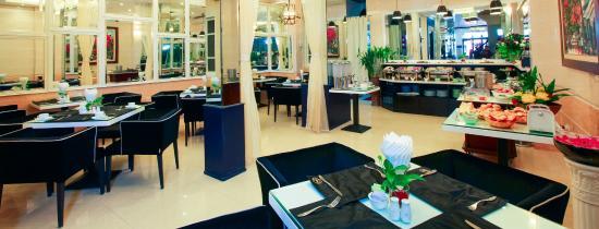 Hanoi M'Cafe Restaurant