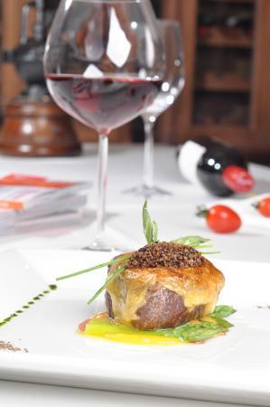 OSO Italian Restaurant