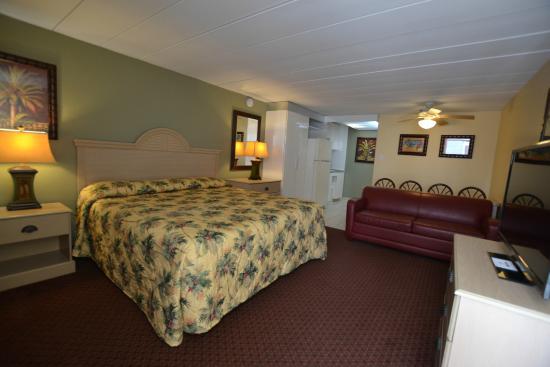 V.I.P. Family Motel : VIP Suite Type C
