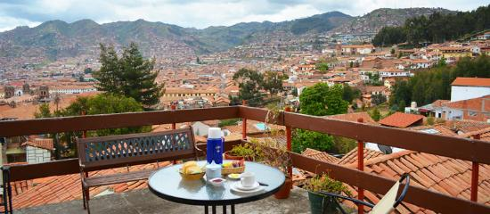 Samay Wasi Youth Hostels Cusco