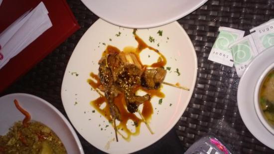 Aja miso picture of aja atlanta tripadvisor for Aja asian cuisine
