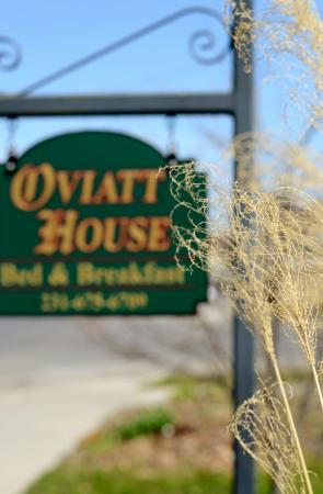 Oviatt House Bed and Breakfast: Our Home