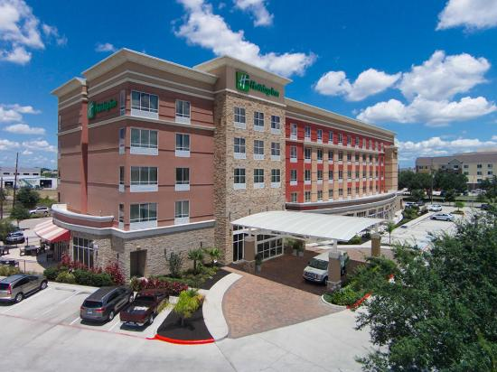 Holiday Inn Hotel-Houston Westchase: Hotel Exterior