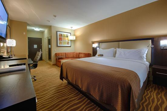 Holiday Inn Hotel-Houston Westchase: Standard Guest Room