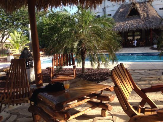 Foto de Hotel Popoyo