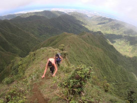 Molokai Hiking Tours