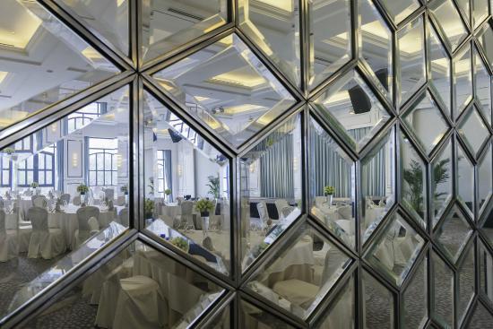 Marco Polo Xiamen: Ballroom_Wedding_Mirror