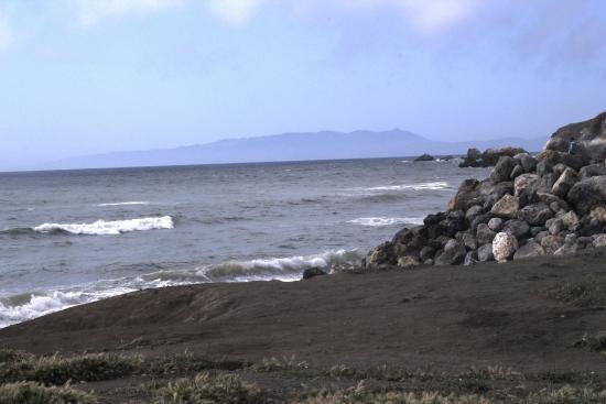 Sea Breeze Motel : Rockaway Beach