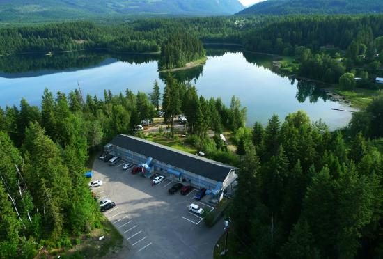 Dutch Lake Motel and RV Campground: Dutch Lake Motel and Campground